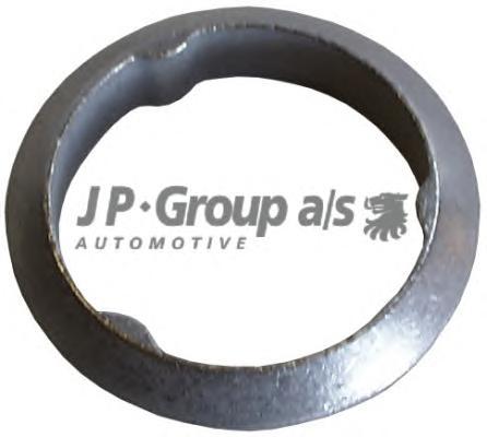 1121200700 Прокладка (кольцо) катализатора / AUDI 80,100,A-6;SEAT,VW Golf-IV,Bora 1.6-2.8 90~