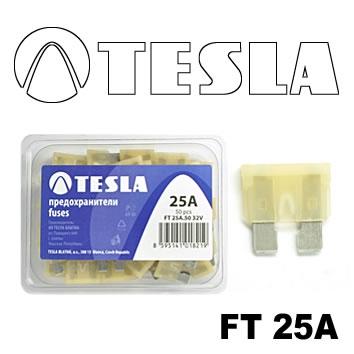 FT25A Предохранитель