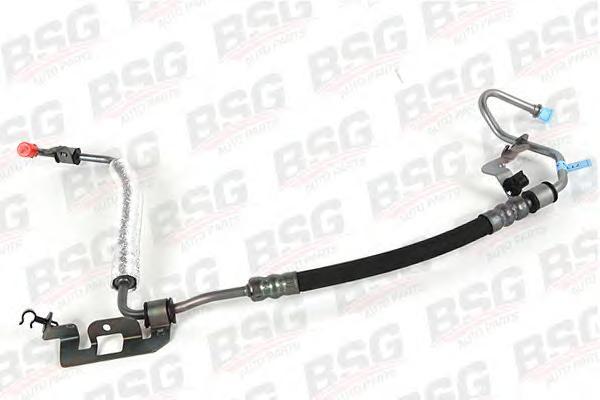 BSG30725065 Шланг ГУРа-подающий / FORD Transit Connect Diesel 06~