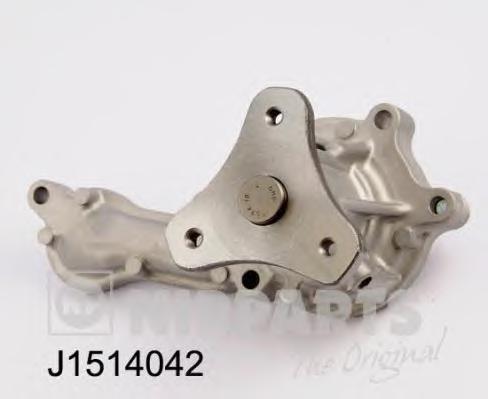 J1514042 Насос водяной HONDA CIVIC /JAZZ 1.2/1.4 06-