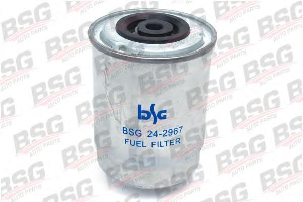 BSG30130002 Фильтр топливный, дизель / FORD-Transit 2.5 DI,TD 09/97~