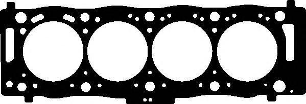 153002 Прокладка ГБЦ