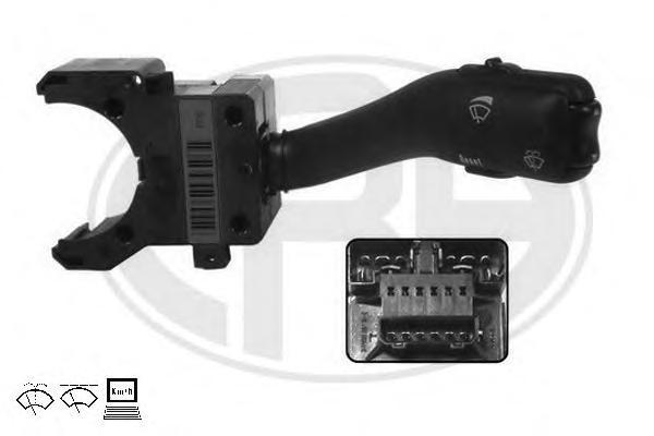 440392 Переключатель подрулевой комбинированный VAG A2/A6/TT/FABIA/OCTAVIA/SUPERB/BORA