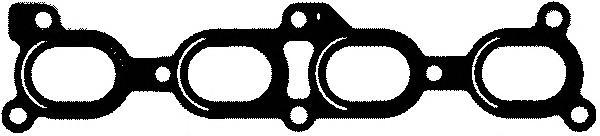 166550 Прокладка выпуск.коллектора MAZDA 323 1.5 16V 98-01