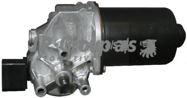 1198200700 Мотор стеклоочистителя лобового стекла / SKODA Superb;VW Passat-V