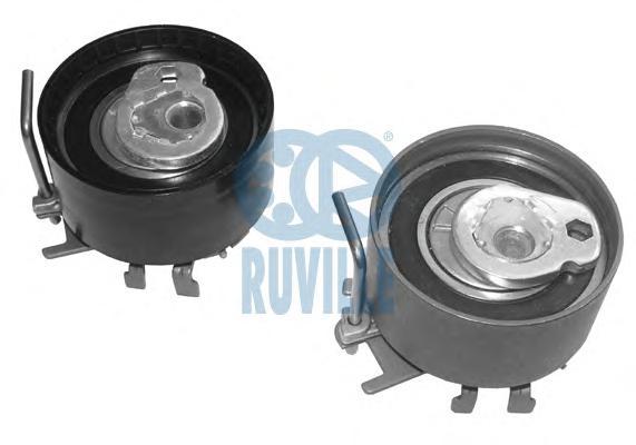 55572 Ролик натяжной ремня ГРМ NISSAN: KUBISTAR 1.2 16V 03- RENAULT: CLIO II 1.2 16V 98-, CLIO III 1.2 16V/1.2 16V 05-, CLIO Mk