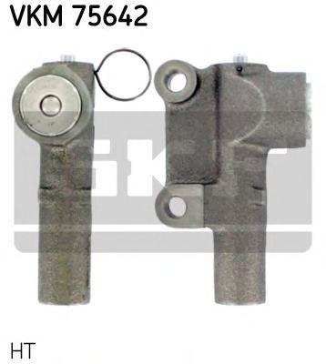 VKM75642 Ролик приводного ремня Hyundai. Kia 3.5 V6 24V 01
