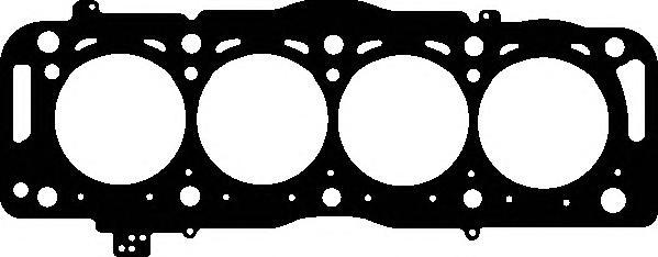 442812 Прокладка ГБЦ PEUGEOT/CITROEN 2.0HDI 1.3mm