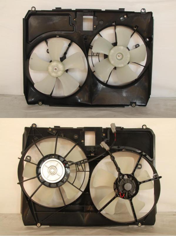 404012h Вентилятор охлаждения