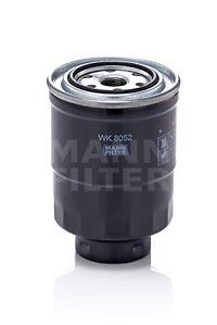 WK8052Z Фильтр топливный TOYOTA LAND CRUISER 70/80 2.4D-4.2D/MAZDA B-SERIE 2.0D-2.5D