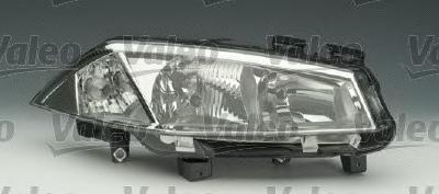 088335 Фара Renault Megane II 02-