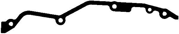 633930 Прокладка клапанной крышки