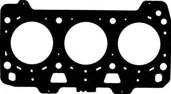 613651000 Прокладка ГБЦ Citroen C5 3.0 V6 01 Lh