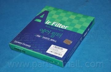 PAB081 Фильтр воздушный KIA PICANTO 1.0/1.2 11-