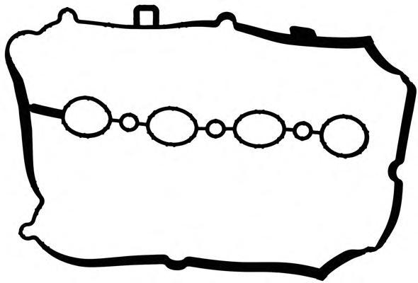 55354237 Прокладка клапанной крышки / OPEL Z16/Z18