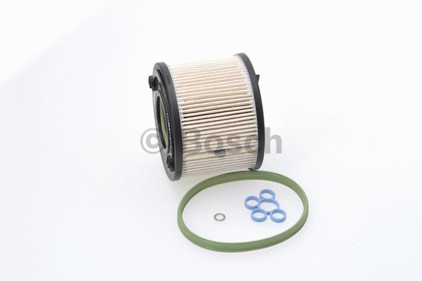 1457070010 Фильтр топливный TOUAREG 3.0 V6 TDI