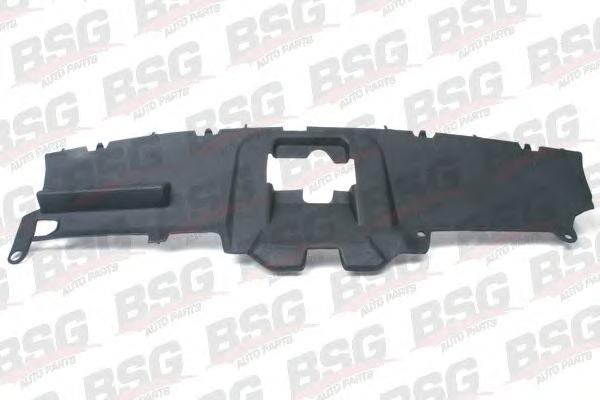 BSG30922007 Дефлектор радиатора верхний / FORD Focus-I