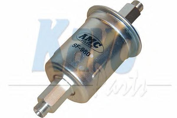 SF980 Фильтр топливный SSANGYONG KORANDO /MUSSO 2.3/3.2