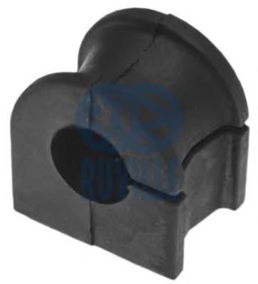 985237 Втулка стабилизатора FORD TRANSIT 2.0-2.4TD пер. D-23.5mm