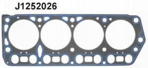 J1252026 Прокладка ГБЦ TOYOTA LITEACE 2.2 92-95