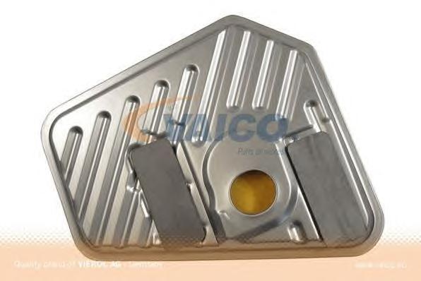 v102535 Фильтр АКПП(вариатор) VAG A4,A6,A8 -10