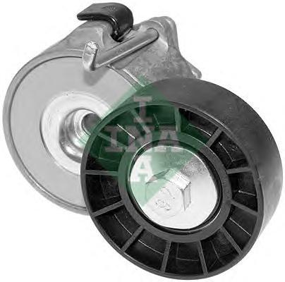 534028010 Натяжитель ремня приводного PEUGEOT BOXER/FIAT DUCATO 3.0HDi 06-