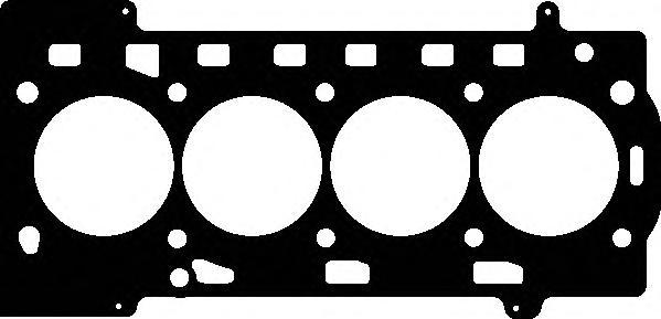 492641 Прокладка ГБЦ VAG 1.4/1.6 05-