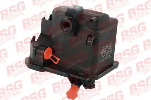 BSG30130007 Фильтр топливный в сборе / FORD C-Max,Fiesta,Focus-II,Fusion 1,6 Diesel 04~