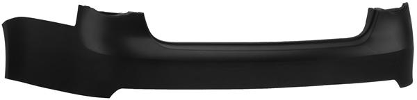 95450541 Бампер задн грунт VW: JETTA (SDN) 05-10
