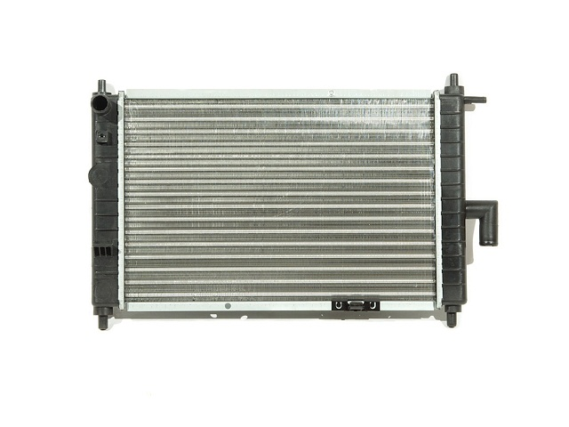 96322941 Радиатор DAEWOO MATIZ/SPARK 01-