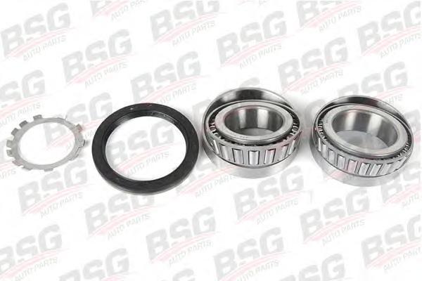 BSG60600002 Подшипник ступицы заднего колеса / M.B Sprinter,VW LT 28-46 95 ~
