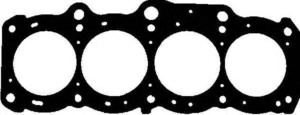 615316000 Прокладка ГБЦ Toyota Carina 2.2 5S-FE 96