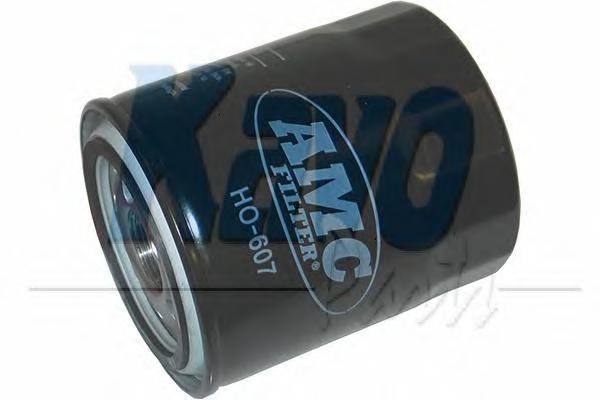 HO607 Фильтр масляный KIA SORENTO 06-/HYUNDAI PORTER II 04- 2.5/2.9CRDi