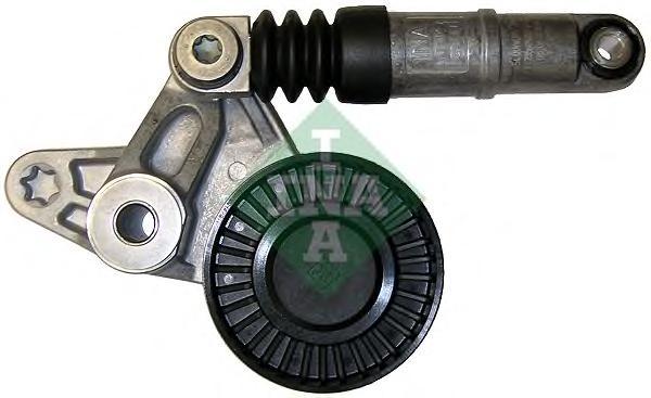 534035610 Натяжитель ремня приводного AUDI A4/A6/Q7/VW TOUAREG 2.7D/3.0D 03-