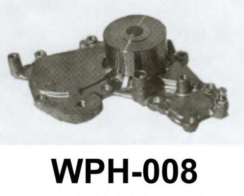 wph008 Водяной насос