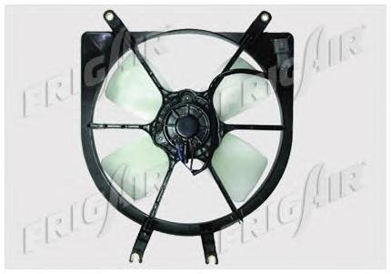05191001 Вентилятор, охлаждение двигателя