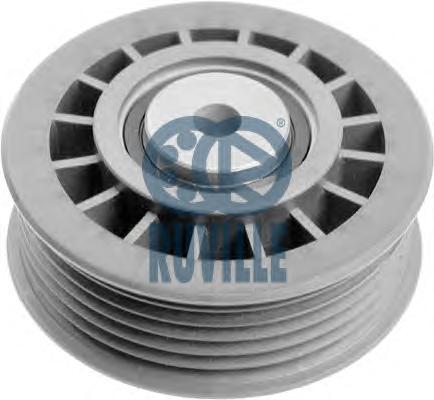 55101 Ролик промежуточный поликлинового ремня MB 190 2.0/2.3 83