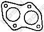 256883 Кольцо уплотнительное VW POLO 1.3 81-94