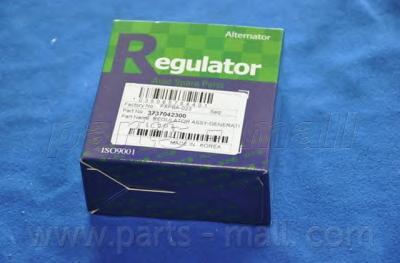 PXPBA023 Реле-регулятор генератора HY Porter