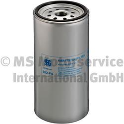50013982 Фильтр топливный грузовые Mercedes/Setra