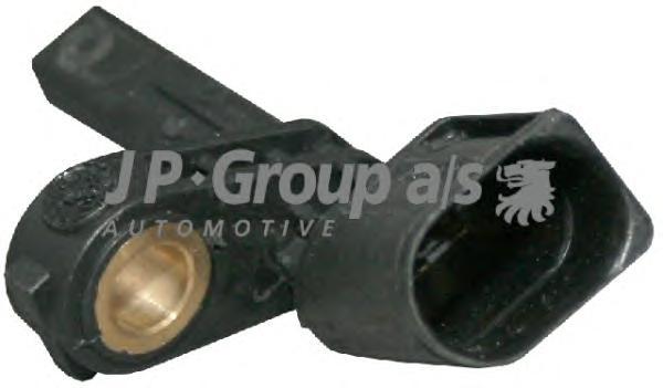 1197101680 Датчик ABS передний R / AUDI, SEAT, SKODA, VW 1.4-3.2 99~