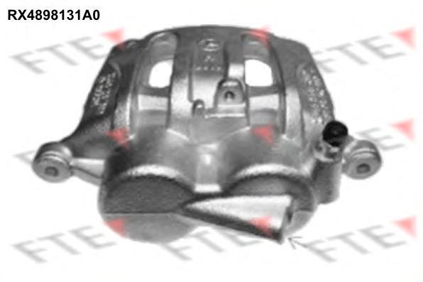 RX4898131A0 Тормозной суппорт Fr L MB W639 восст.