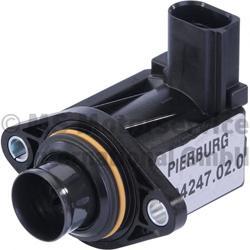 704247020 Клапан подачи дополнительного воздуха VW: Passat 1.4TSI 10-