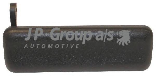 1587100380 Ручка открывания передней двери правая / FORD Escort, Fiesta, Sierra, Scorpio 83-94
