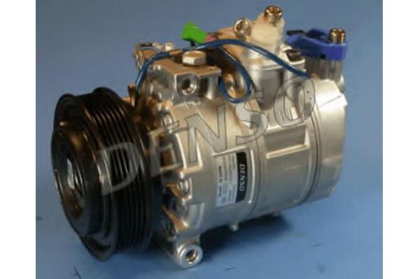 DCP02005 Компрессор кондиционера AUDI A4/A6/A8/VW PASSAT -05