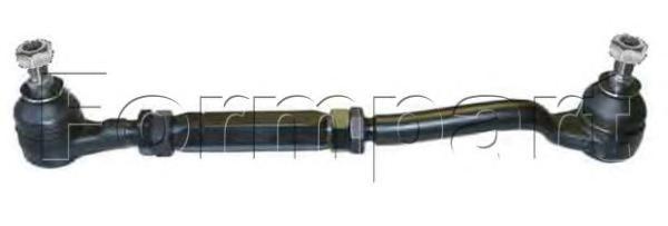1906032 Тяга рулевая в сборе MERCEDES-BENZ: W140 91-98