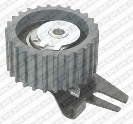 GT35830 Ролик ремня ГРМ FIAT BRAVO/OPEL ASTRA H 1.9D/2.4D