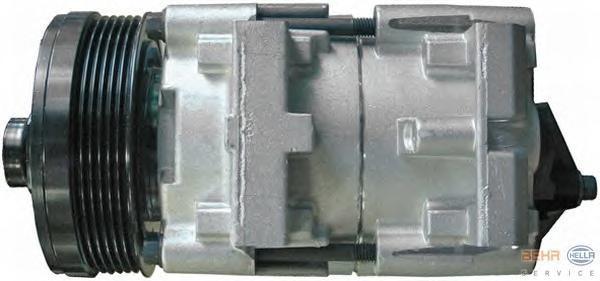 8fk351113691 Компрессор кондиционера