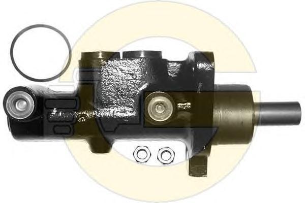 4006180 Цилиндр торм.глав.OPEL ASTRA/VECTRA/KADETT 84-95