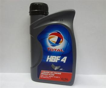 830077206 Жидкость торм. Mazda DOT-4 0.5л. 1 банка